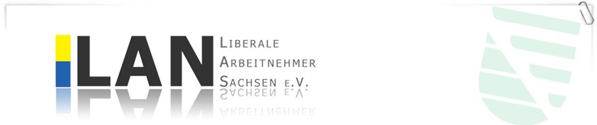 Liberale Arbeitnehmer Sachsen